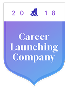 Ionic named one of Wealthfront Career Launching Companies in 2018